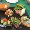 ジョヴァンニ - 料理写真:前菜盛り合わせ