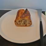 アキヒサ ハンダ - 今日も美味しいパン