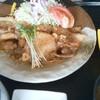 川越カントリークラブ・レストラン - 料理写真:豚生姜焼き