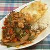 タイ料理 クゥンクワン