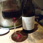 71774734 - 赤ワインやな