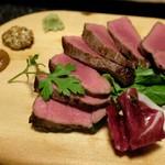 肉系居酒屋 肉十八番屋 -