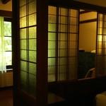 万平ホテル - 碓氷館の寝室