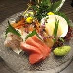 鮮魚個室居酒屋 うお徳 -