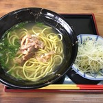 そば家 なかもと - 料理写真: