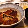 山道 - 料理写真:うなぎ丼、竹