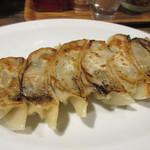 四川料理 CHINA5° - 餃子