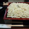 将平 - 料理写真:ざるうどん