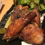 博多華味鳥 -