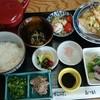 食在周防あらかわ - 料理写真:糂汰味噌の天茶¥1620