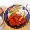 食咲工房 かつふじ - 料理写真:レディース定食 1,390円