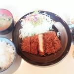 71785017 - ロース(小)990円