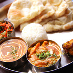 インド料理インディゴ - 料理写真:
