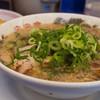 来来亭 - 料理写真:定食のラーメン