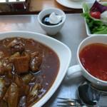 食彩厨房 ジャルダン -