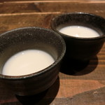 71791045 - つきだい豆乳