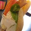 加と茶 - 料理写真:パフェ・ショコラ