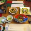 八勝閣 みづのを - 料理写真:楽彩会席