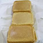 道の駅・上州おにし - コーセン懐かしいですw 正式名は八塩鉱泉煎餅