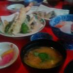 はくせん - 料理写真:和食膳 梅膳