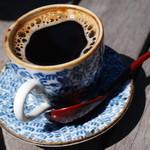 茶房 たんぽぽ - たんぽぽ珈琲
