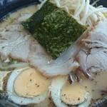 とろく黒亭 - 料理写真: