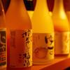 東心斎橋 ほおずき - ドリンク写真:女性に人気の果実酒御用意してます!