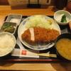 Tonkatsuden - 料理写真:岩中ポーク定食