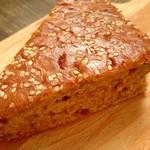 シャトレキムラヤ - 黒糖蒸しパン。