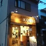 KUCHE - 外観♪