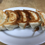 麺龍 - 餃子¥399