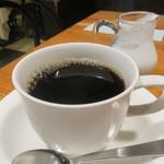 CAFE LE DOME - コーヒー