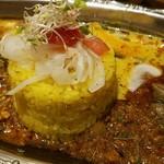 71807098 - 野菜カレーゾーン