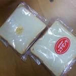 エチゼンヤ - 料理写真:パン