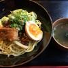 やいま食堂 - 料理写真:空そば(夏限定)