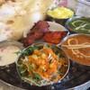 オアシス インド レストラン - 料理写真: