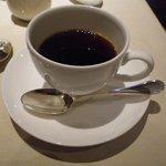 レストラン コートドール - コーヒー