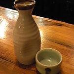 横浜すきずき - 燗酒大