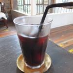 71810003 - アイスコーヒー