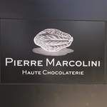 Pierre Marcolini Chocolaterie - 看板