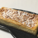 フランス菓子工房 マリーポール - 夏の特濃チーズ 1,150円