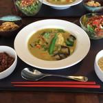 ラウンジ琉菜 -