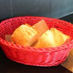 OGINO organic Restaurant - ☆パン