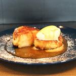 OGINO Red&Green Restaurant - ☆フレンチトースト