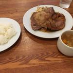 レストラン・サカキ