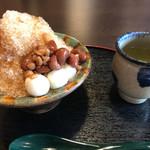 琉球料理 ぬちがふぅ -