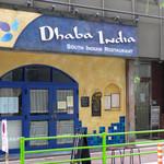 ダバ インディア -