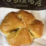 満寿屋商店 東京本店 - 塩バターパン