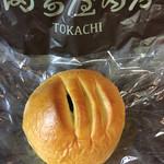 満寿屋商店 東京本店 - こしあんパン