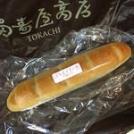 満寿屋商店 東京本店 - ミルクフランス フルーツ
